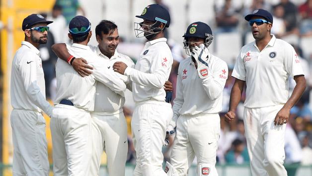 न्यूज़ीलैण्ड के खिलाफ 15 सदस्यों की भारतीय टीम घोषित