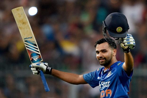 न्यूजीलैंड के खिलाफ होने वाले मैच की टीम से बाहर हो सकते हैं रोहित शर्मा