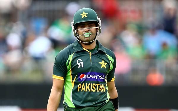 वेस्टइंडीज के विरुद्ध टी-ट्वेंटी के लिए पाकिस्तान ने की टीम की घोषणा