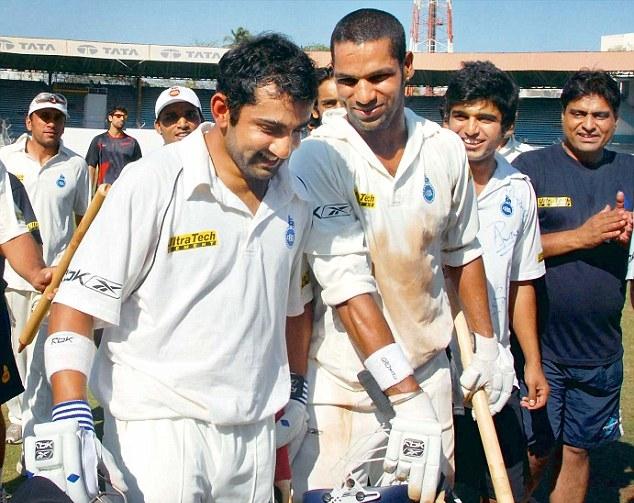 कल टीम के चयन में सलामी बल्लेबाजों पर होगा सेलेक्टर्स का ध्यान 8