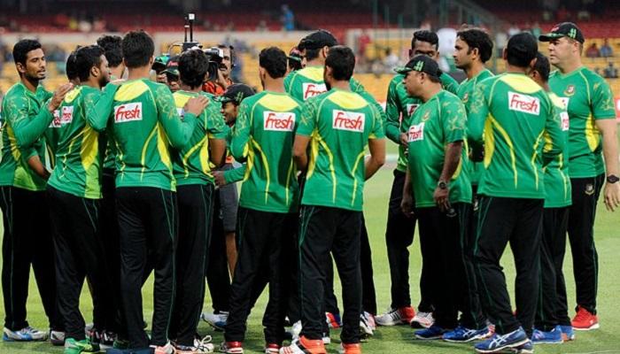 श्रीलंका के खिलाफ मैदान पर उतरते ही बांग्लादेश क्रिकेट के नाम जुड़ जायेगा ये ख़ास रिकॉर्ड