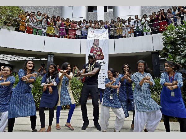 एमएस धोनी चेन्नई ही नहीं पूरे भारत के हैं किंग: क्रिस गेल