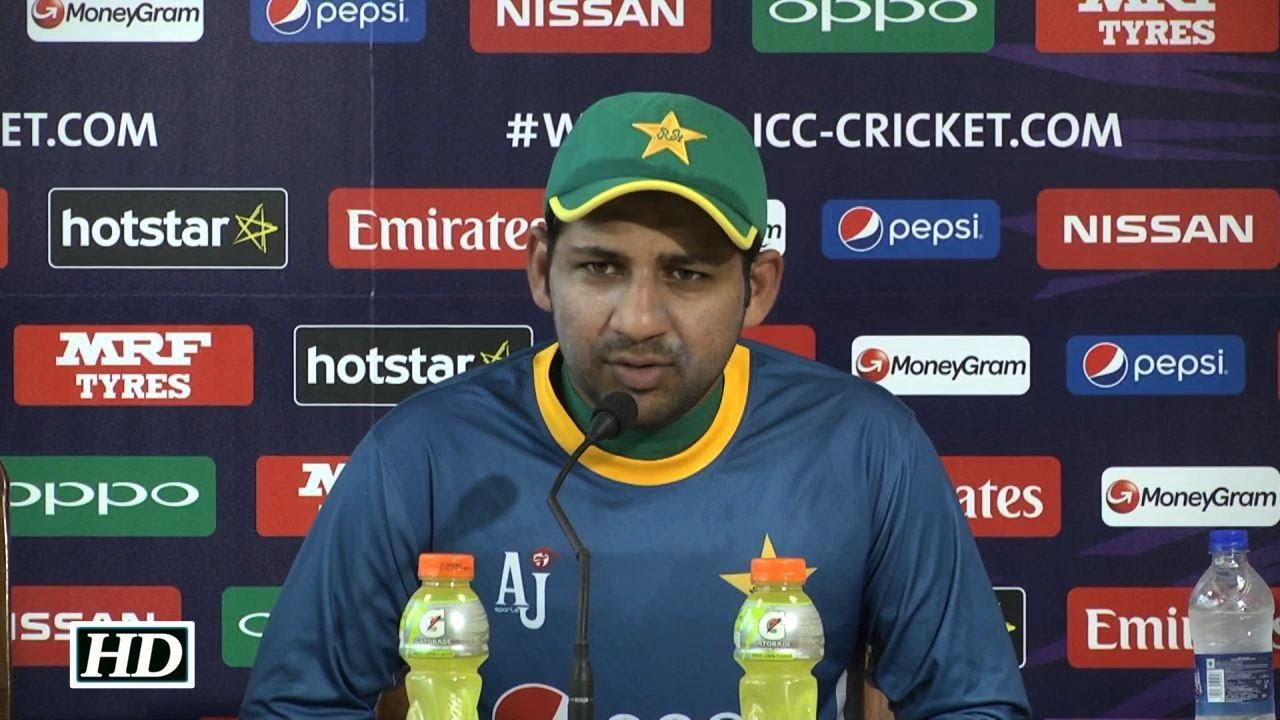 पाकिस्तान की टी-ट्वेंटी कप्तानी के लेकर बेहद उत्साहित हूँ : सरफ़राज़ अहमद 13