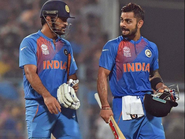 गौतम गंभीर के बाद अब विराट का आया बड़ा बयान, नहीं देखेंगे महेंद्र सिंह धोनी की बायोपिक 1