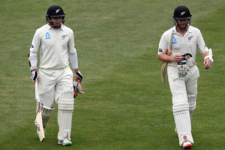 न्यूज़ीलैंड दौरे से पहले सचिन तेंदुलकर ने कहा भारतीय टीम के सामने होगी ये परेशानी 33