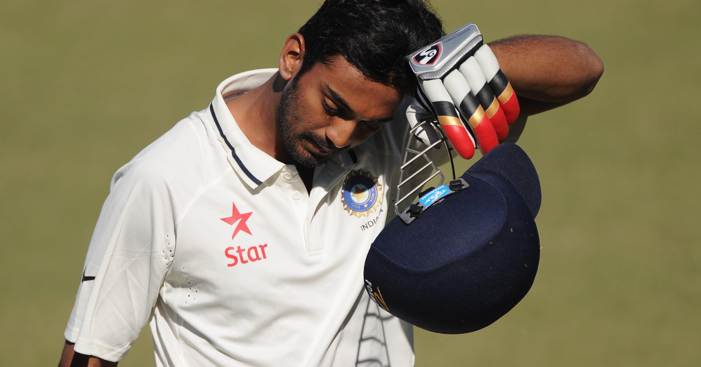 भारत बनाम न्यूज़ीलैण्ड: पहला टेस्ट दुसरे दिन बारिश से धुला आख़िरी सत्र
