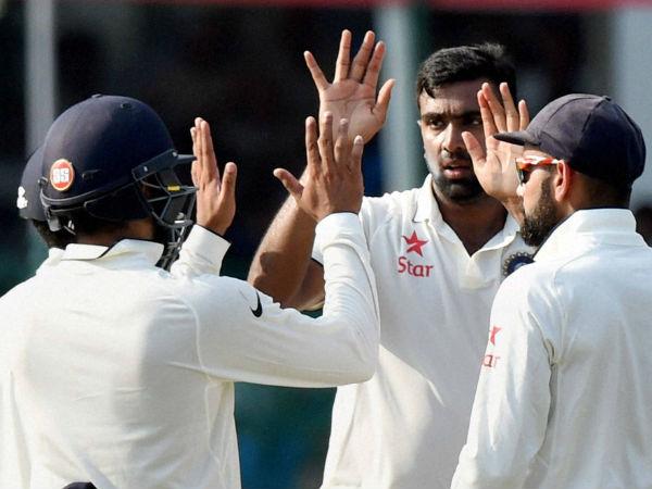 भारत बनाम न्यूज़ीलैण्ड कानपुर टेस्ट पांचवा दिन लाइव कमेंट्री : जीत से 3 कदम दूर भारत