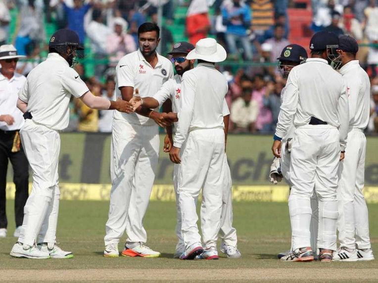 कानपुर टेस्ट : 500वें टेस्ट मैच में भारत की ऐतिहासिक जीत 1