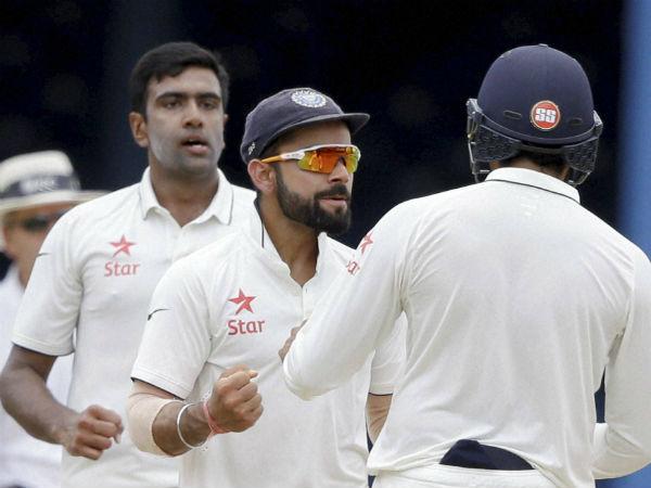 विडियो : अश्विन की बेहतरीन गेंद का न्यूज़ीलैण्ड के कप्तान के पास कोई जवाब नहीं.