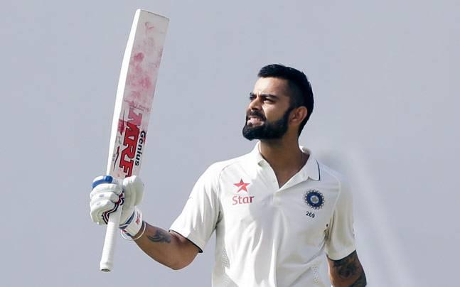 आने वाले समय में टेस्ट क्रिकेट के कई रिकॉर्ड तोड़ेंगे विराट कोहली : लक्ष्मण