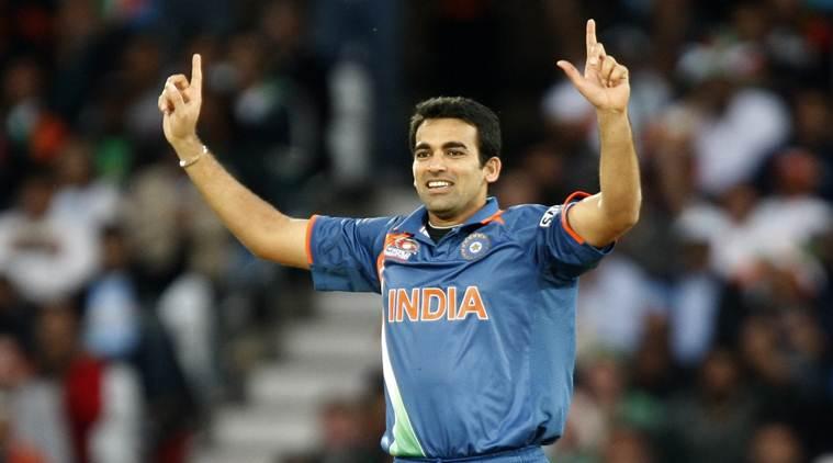 ऑस्ट्रेलिया के दिग्गज बल्लेबाज ने जहीर खान कों बताया दुनिया का सर्वश्रेष्ठ गेंदबाज