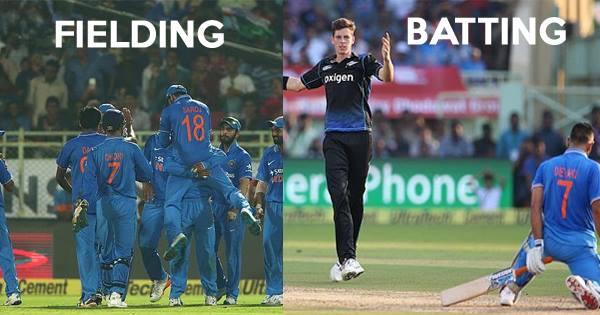 धोनी ने क्यों नहीं पहनी न्यूज़ीलैंड के खिलाफ 5 वें वनडे में अपने माँ के नाम की जर्सी? 39