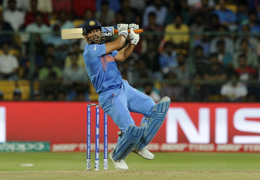 ये हैं वो तीन बड़े खिलाड़ी जो बन सकते हैं महेंद्र सिंह धोनी की जगह एकदिवसीय क्रिकेट टीम के नये भारतीय कप्तान 8