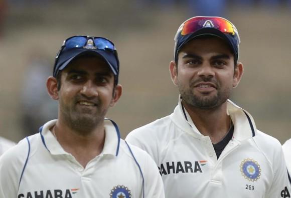 इंदौर टेस्ट : गंभीर का खेलना तय 14