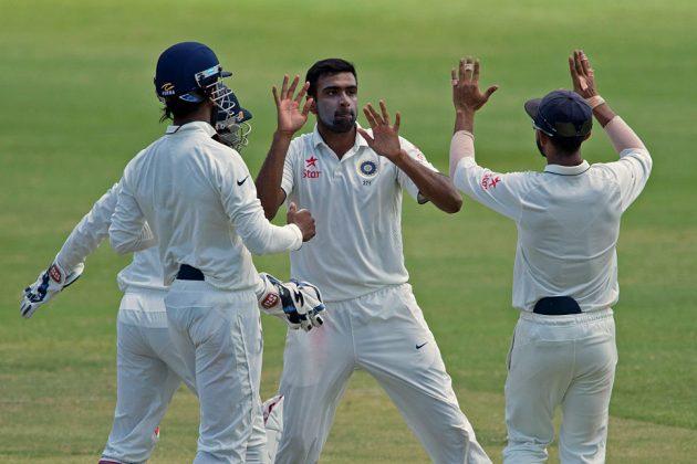 अश्विन बने आईसीसी के नम्बर 1 टेस्ट गेंदबाज और आलराउंडर 15