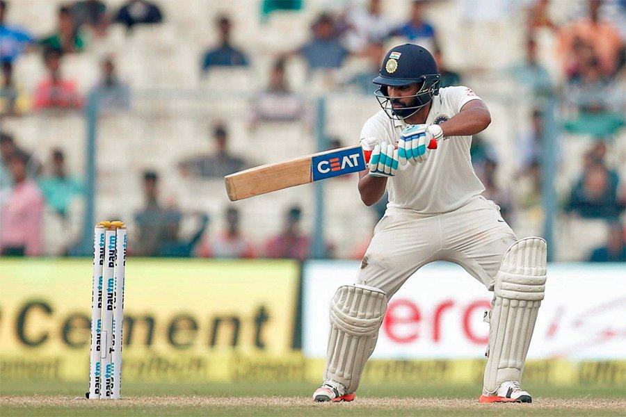 ब्रेकिंग न्यूज़: रोहित शर्मा इंग्लैंड के खिलाफ वनडे सीरीज में वापसी कों तैयार
