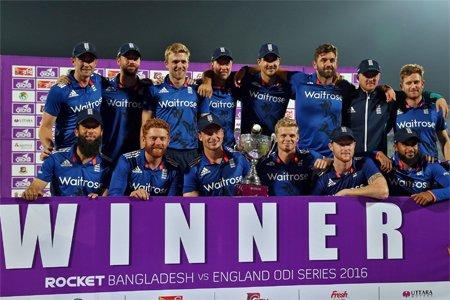 ट्विटर प्रतिक्रिया : इंग्लैंड ने रोका बांग्लादेश का विजयरथ 24