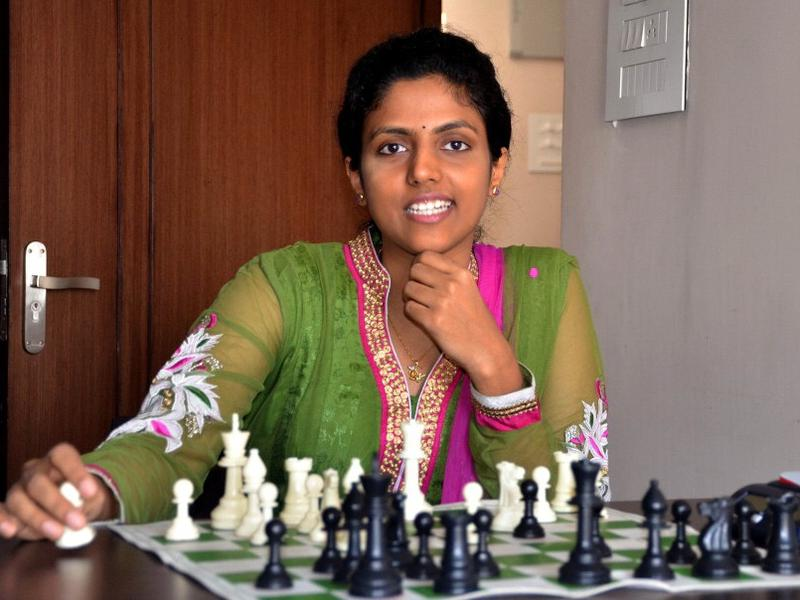 शतरंज : आइल ऑफ मैन में हरिका जीत के साथ चौथे पायदान पर