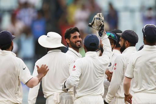 साहा, रोहित, भुवी ने लगाई टेस्ट रैंकिंग में लंबी छलांग