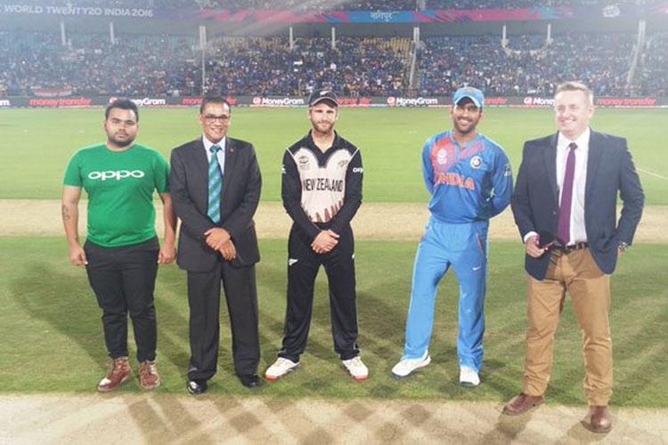 धर्मशाला एकदिवसीय : अपने 900वें मैच में भारत ने टॉस जीत चुनी गेंदबाजी