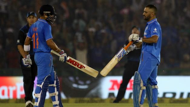 INDvsNZ: मैच के साथ बड़े रिकार्ड्स भी अपने नाम कर गयी न्यूज़ीलैंड, भारत को छोड़ा काफी पीछे