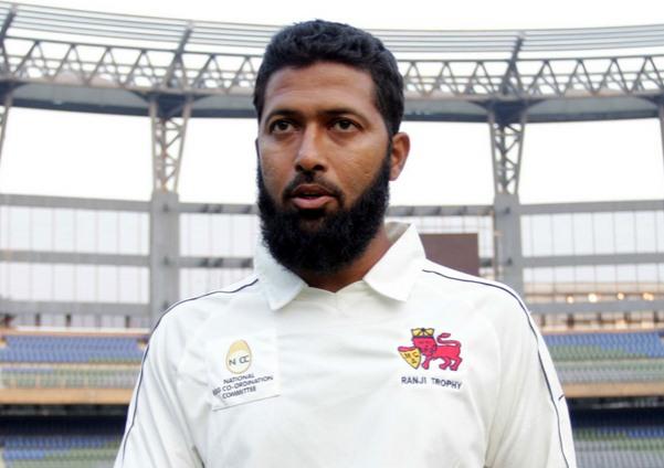 भारत के पूर्व बल्लेबाज वसीम जाफर बन सकते हैं इस टीम के कोच