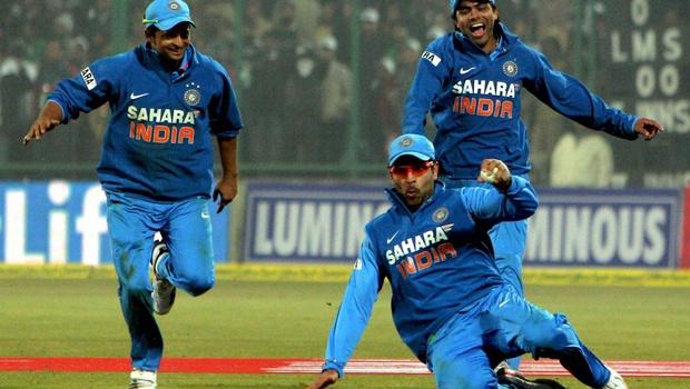 इन भारतीय खिलाड़ियों के साथ चयनकर्ताओ ने किया नाइंसाफी,आखिरी 2 वनडे में मिलनी थी जगह
