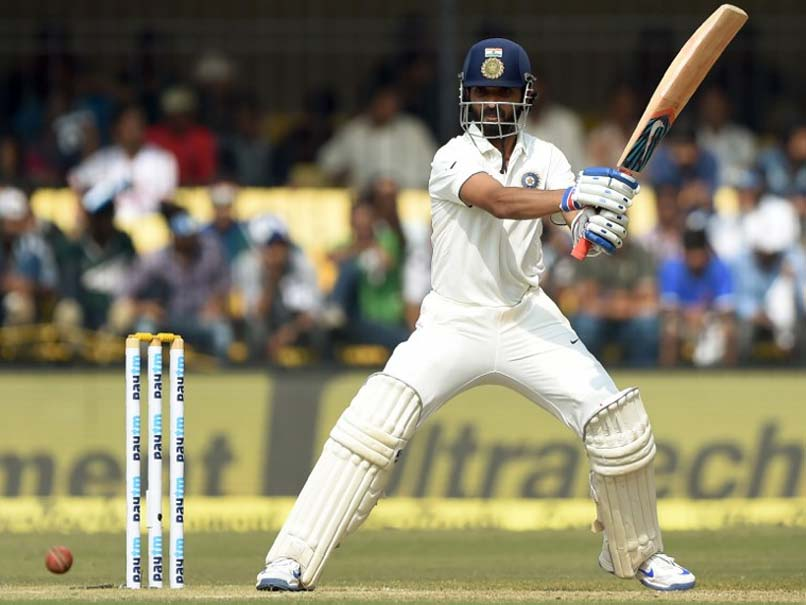 मौजूदा समय में अजिंक्य रहाणे भारत के सबसे बेहतरीन टेस्ट बल्लेबाज़: सुनील गवास्कर