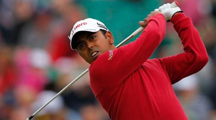 गोल्फ : मकाऊ ओपन के पहले राउंड में लाहिड़ी को चौथा स्थान