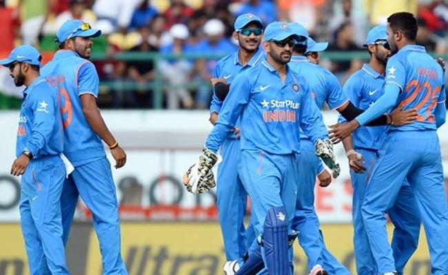 हार के बाद भी टीम इंडिया ने बनाया विश्व रिकॉर्ड