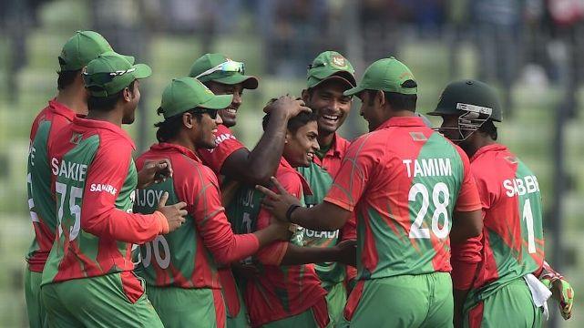तीसरे निर्णायक मैच के लिए ताइजुल की बांग्लादेश टीम में वापसी