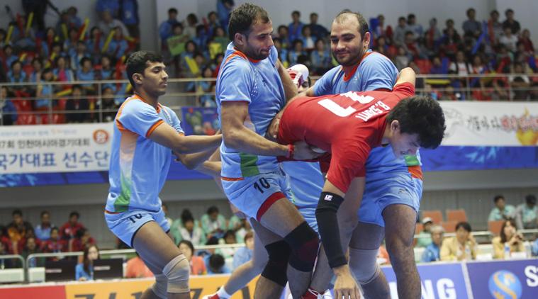कबड्डी विश्व कप-2016 : अब भारत का खिताबी मुकाबला ईरान से
