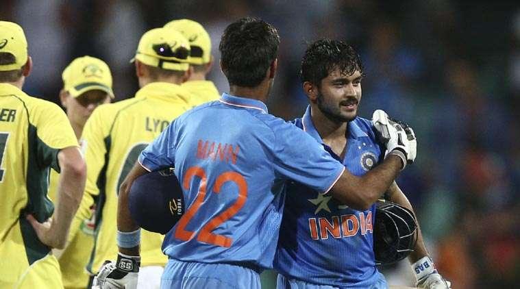 भारत vs न्यूजीलैंड : वन-डे सीरीज में इन पांच खिलाड़ियों के प्रदर्शन पर रहेंगी सबकी नजरें 8