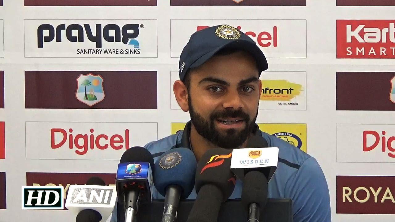 टेस्ट क्रिकेट से सीखा सत्रों पर नियंत्रण रखना : कोहली 13