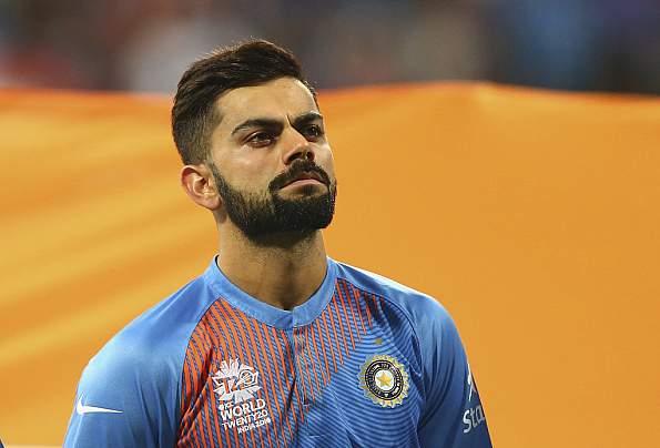 INDvsNZ: न्यूज़ीलैंड के खिलाफ चौथे वनडे कों लेकर आई बुरी खबर