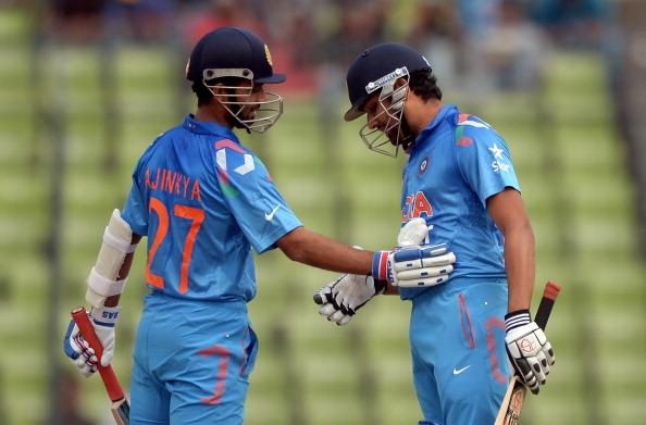 आख़िरी दो वनडे के लिए चयनकर्ताओं के कुछ चौकाने वाले फैसले 6
