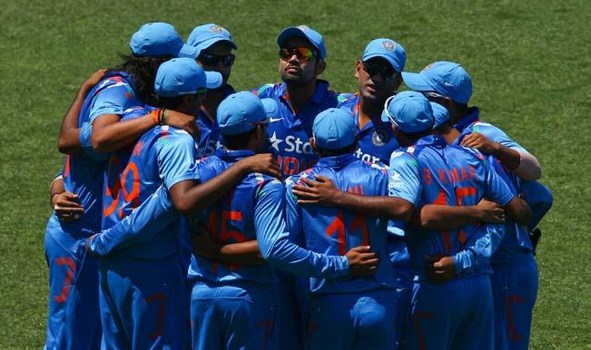 भारत बनाम न्यूज़ीलैण्ड: पहले वनडे में इन 5 खिलाड़ियों कों धोनी ने सौपी गेंदबाजी की जिम्मेदारी 12
