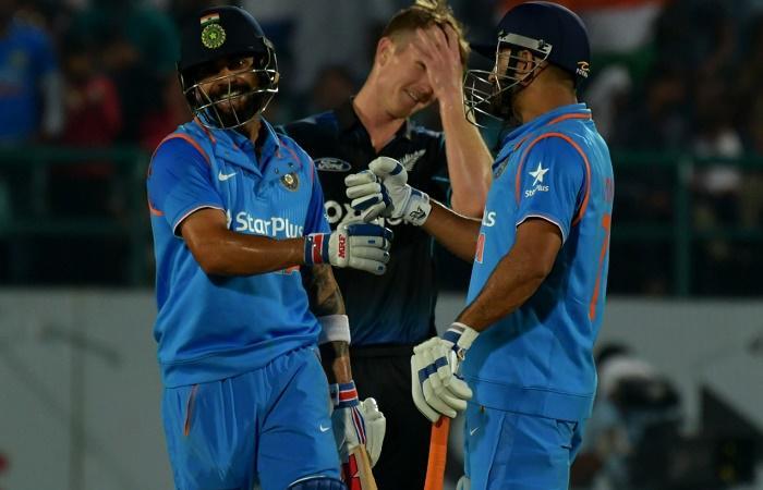 पांच ऐसे खिलाड़ी जो बन सकते है भारतीय टीम के उपकप्तान 10