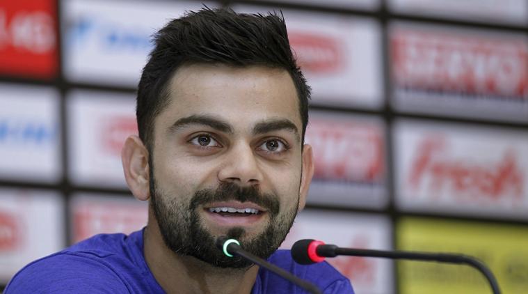 पार्थिव पटेल की टीम इंडिया में वापसी पर बोले कप्तान विराट कोहली