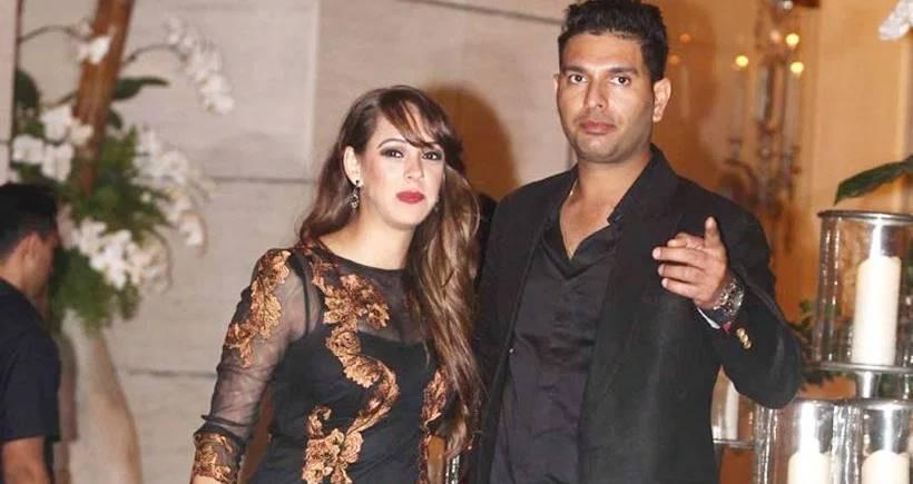 एकदिवसीय क्रिकेट में अपने सर्वाधिक स्कोर के बाद हेज़ल ने दिया युवराज सिंह को नया नाम 26