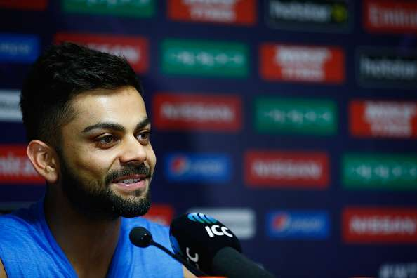 विराट ने दिए गम्भीर को तीसरे टेस्ट में टीम में शामिल करने के संकेत 15