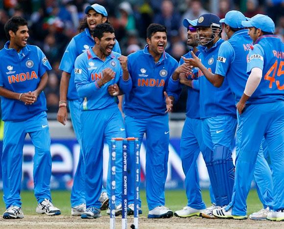 भारतीय क्रिकेटर और उनके निक नेम के पीछे का रहस्य 13