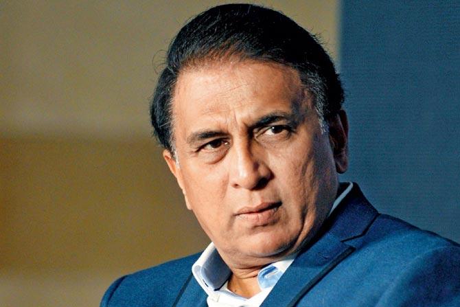 सुनिल गावस्कर ने रांची टेस्ट मैच में भारतीय टीम की इस रणनीति पर उठाए सवाल