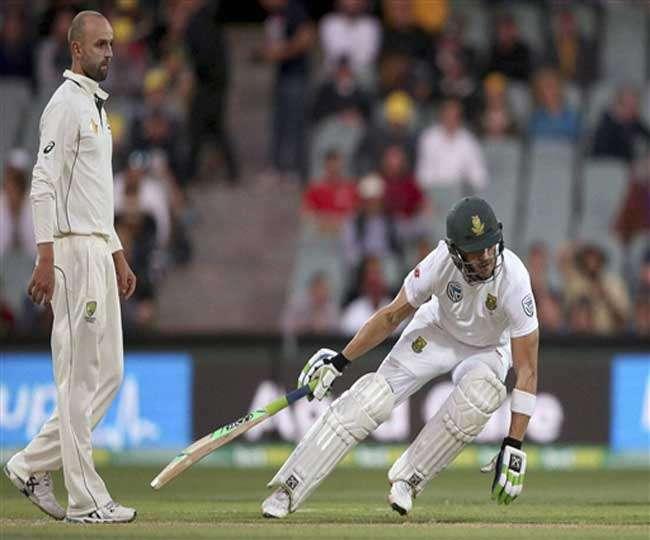 एक विकेट लेने के लिए ऑस्ट्रेलिया के इस गेंदबाज को इंतज़ार करने पड़े 100 ओवेर्स 15