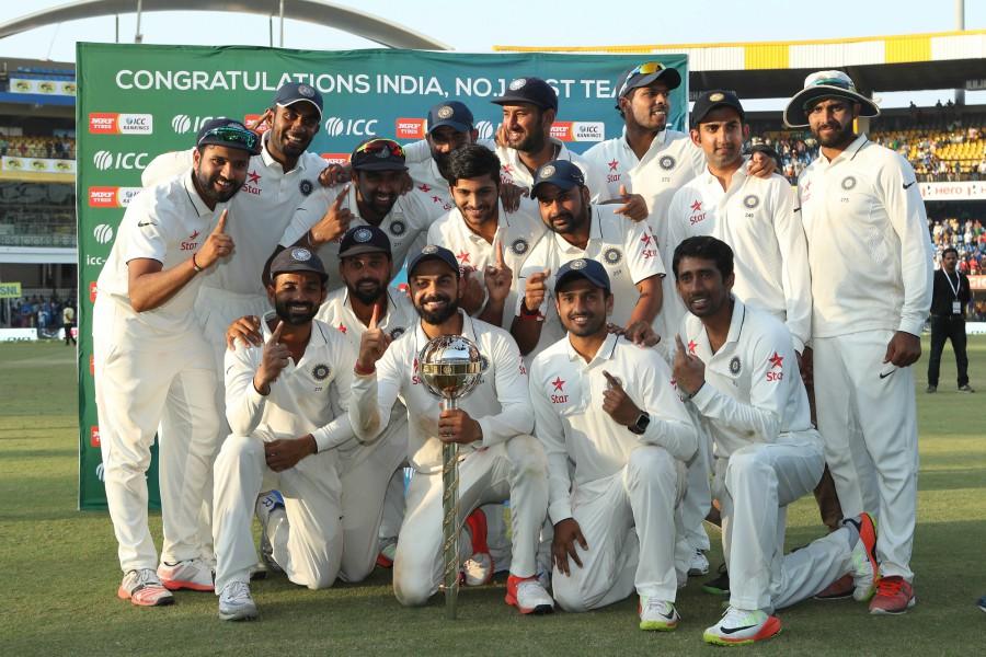 भारत बनाम इंग्लैंड : इस टीम के साथ इतिहास बदलने उतरेंगे विराट कोहली 9