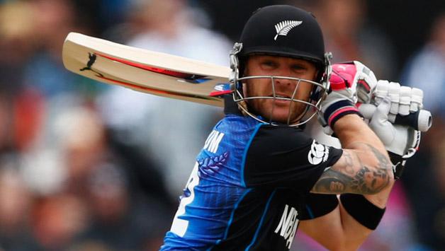 अंतर्राष्ट्रीय क्रिकेट से सन्यास लेने के बाद ब्रेंडन मैक्कुलम ने शुरू की नयी पारी