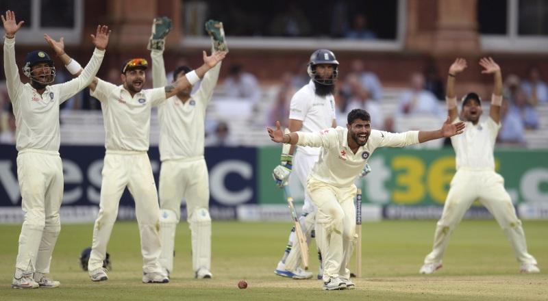 पटौदी ट्राफी के लिए कल होगा भारतीय टीम का चयन 16