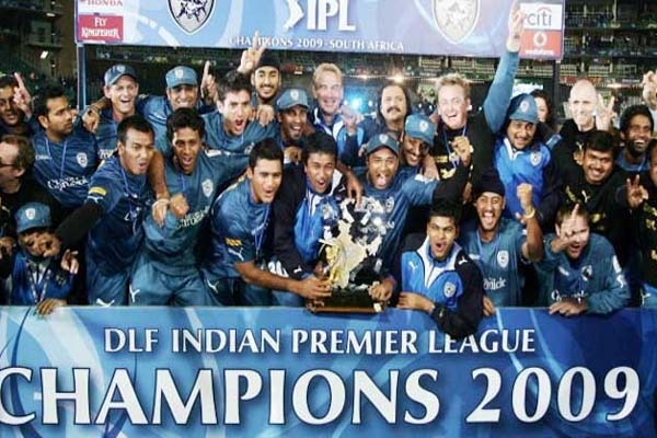 आईपीएल के पहले संस्करण 2009 की विजेता टीम डेक्कन चार्जर्स के सदस्य अब कहाँ है?