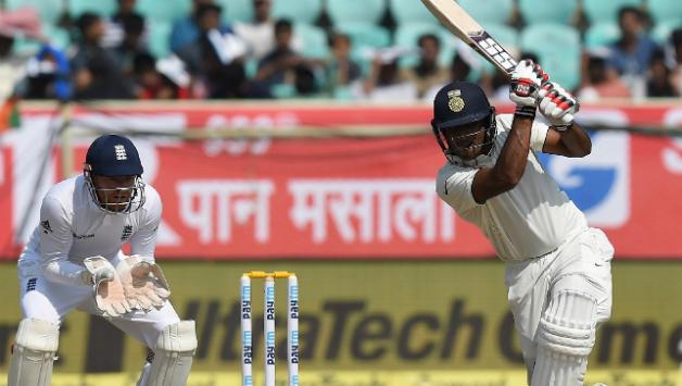 भारतीय टीम के लिए शानदार प्रदर्शन करने वाले जयंत यादव ने जड़ेजा कों लेकर कह दी ये बड़ी बात