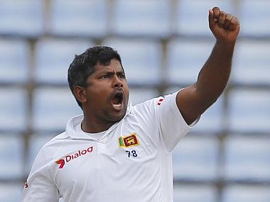 हरारे टेस्ट : हेराथ के 13 विकेट,. श्रीलंका ने सीरीज 2-0 से जीती